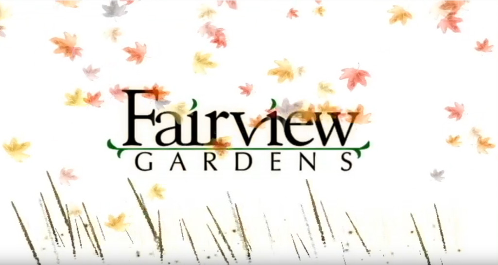 Fairview Gardens Video Production